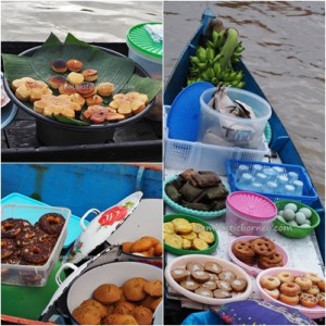 Pasar Terapung, Floating Market, Lok Baintan, authentic, Indigenous, dayak, native. culture, Indonesia, Kota Banjarmasin, Sungai Martapura, Sungai Tabuk, tourism, tourist attraction, traditional, 婆罗州 旅游景点