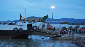 pelabuhan, Indonesia, Kalsel, Kotabaru, Pulau, Ferry terminal, Fery Penyeberangan, port, Stagen jetty, Tourism, tourist attraction, travel guide, 南加里曼丹, 婆罗州