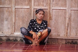 Homestay, authentic, ethnic Meratus, Ethnic, Hulu Sungai Selatan, Borneo, Kalsel, weekend market, Obyek wisata, tourism, travel guide, tribe, village, 南加里曼丹, 婆罗州