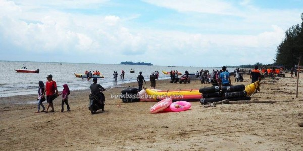authentic, Beach, Borneo, Kalsel, Panyipatan, Pelaihari, nature, outdoors, Tourism, tourist attraction, obyek wisata, travel guide, 南加里曼丹, 婆罗州, Kota Banjarmasin,