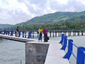 Borneo, Indonesia, Kalsel, Island, Teluk Gosong, Ferry terminal, Fery Penyeberangan, jetty, nature, outdoors, Obyek wisata, Tourism, travel guide, 南加里曼丹, 婆罗州