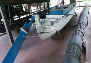 Lambung Mangkurat Muzium, ancient, history, cultural, ethnic banjarese, native, Indonesia, Borneo, Obyek wisata, Tourism, tourist attraction, travel guide, backpackers, 婆罗州, 旅游景点