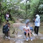 outdoor, authentic, charity, volunteers, Community Service, Non Profit Organization, native, village, Kuching, 沙捞越, Padawan, Malaysia, air terjun, Dayak Bidayuh,