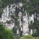 hamparan bukit kapur, Karst topography, adventure, nature, outdoors, Kotabaru, Indonesia, Borneo, conservation, tourism, ecowisata, travel guide, 婆罗州, 南加里曼丹, 石灰岩山