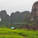 caves, hamparan bukit kapur, Karst topography, adventure, outdoors, Kalimantan Selatan, Kalsel, Obyek wisata, Tourism, tourist attraction, village, 婆罗州, 南加里曼丹, 石灰岩山