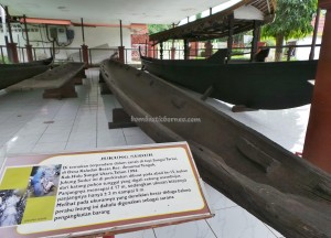 Lambung Mangkurat Museum, Muzium, ancient, antique, history, cultural, Suku Banjar, native, Borneo, Indonesia, South Kalimantan, tourist attraction, traditional, 南加里曼丹, 婆罗州博物馆