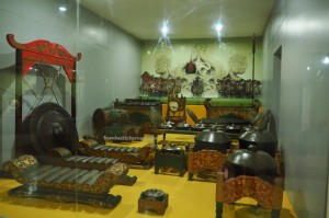 Lambung Mangkurat, Muzium, antique, history, cultural, Kesultanan Banjar, Ethnic Banjarese, native, Borneo, Indonesia, Obyek wisata, Tourism, tourist attraction, travel guide, 婆罗州博物馆