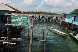 authentic, suku Bugis, destination, fishing, water village, Borneo, Bontang Selatan, Indonesia, rumput laut, seaweed farming, travel guide, Tourism, tourist attraction, traditional, 婆罗州