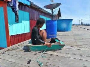 adventure, nature, outdoors, authentic, water village, Island, Borneo, Indonesia, Kalimantan Timur, seaweed farming, travel guide, Tourism, tourist attraction, traditional, 东加里曼丹,