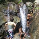 adventure, nature, outdoor, waterfall, authentic, Dayak Bidayuh, Borneo, Village, Bau, native, Kuching, 沙捞越, tribe, trekking, travel guide