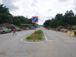 Bakun dam, Sungai Asap Resettlement, Kapit, Belaga, Borneo, homestay, longhouse, rumah panjang, ethnic, native, Orang Ulu, Suku Dayak Kenyah, Tourism, village,
