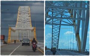 Pulau Kumala, promenade, waterfront, jembatan, backpackers, destination, Borneo, Obyek wisata, Tourism, tourist attraction, travel guide, 东加里曼丹, 婆罗州, 旅游景点