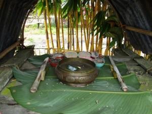 paddy harvest festival, Gawea Pinyanga Motak, rumah adat, custom house, authentic, culture, ritual, event, native, Borneo, 沙捞越, Traditional, travel guide, tribal, tribe,