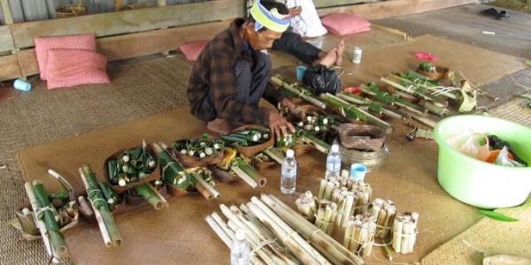 Gawea Pinyanga Motak, indigenous, event, ritual, ceremony, native, Bau, Borneo, village, 沙捞越, Kuching, Malaysia, Tourism, traditional, tribal,