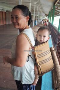 Uma Bakung, authentic, Sungai Asap Resettlement, Bakun Dam, Kapit, Borneo, longhouse, Orang Ulu, tourist attraction, traditional, travel guide, tribe, village, 婆罗州长屋, 旅游景点