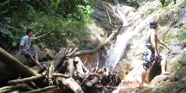 nature, outdoor, air terjun, authentic, Dayak Bidayuh, Bau, Village, Kuching, Malaysia, native, 沙捞越, travel, trekking, tribe