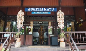 Wood Museum, destination, backpackers, collection, Borneo, East Kalimantan, Indonesia, Panji Sukarame, nature, tourist attraction, Tourism, travel guide, 东加里曼丹, 婆罗州, 博物馆,
