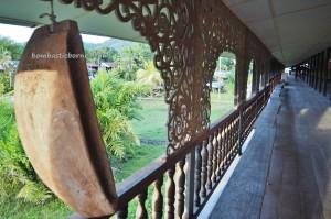 Uma Bakah, authentic, backpackers, destination, Bakun Dam, Belaga, Borneo, homestay, Orang Ulu, dayak motif, traditional, travel guide, tribal, village, 沙捞越长屋