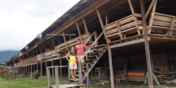longhouse, village, authentic, Sungai Asap, Bakun Dam resettlement, Kapit, Borneo, Sarawak, native, orang asal, Tourism, travel guide, backpackers, 婆罗州长屋, 沙捞越旅游景点