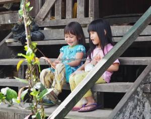 Uma Bakung, Bakun Dam, Belaga, Borneo, Malaysia, ethnic, native, Orang Ulu, Tourism, tourist attraction, traditional, travel guide, tribe, village, 婆罗州长屋