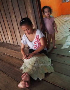 Umoek Penan Talun, village, indigenous, Bakun Dam resettlemen, Belaga, Kapit, Malaysia, native, tribal, Orang Ulu, tourist attraction, travel guide, backpackers, destination, 婆罗州旅游景点