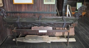 Museum Kayu, backpackers, destination, collection, dayak, Kerajinan, Indonesia, East Kalimantan, Kota Tenggarong, Kutai Kartanegara, nature, Tourism, tourist attraction, 东加里曼丹, 旅游景点