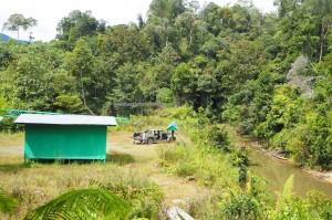 jungle trekking, nature, AIr Terjun Lekasi, destnation, Murum Dam, village, Belaga, Kapit, Borneo, Sarawak, Malaysia, tourist attraction, travel guide, 沙捞越婆罗州