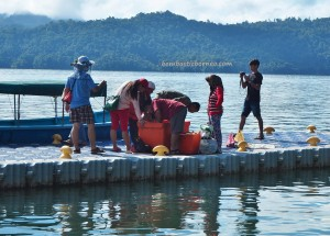 Hydroelectric Power, Empangan, backpackers, destination, Borneo, Belaga, Kapit, Dayak, native, traditional, exotic fish, jetty, wharf, Tourism, travel guide