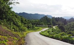backpackers, destination, Kapit, Borneo, native, Orang Ulu, longhouse, village, Tourism, tourist attraction, rumah panjang, 美拉亚, 沙捞越, 婆罗州,
