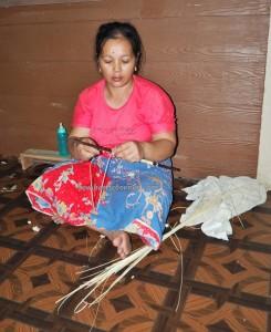 Long Wat, rumah panjang, village, rattan handsicrafts, indigenous, Tegulang resettlement, Belaga, Kapit, Bintulu, Borneo, native, tribe, backpackers, travel guide, 沙捞越长屋