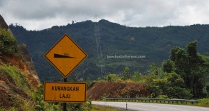 Hydroelectric Power Dam, backpackers, destination, Bintulu, Borneo, Dayak Penan, Tegulang Resettlement, native, tourist attraction, tourism, 沙捞越, 婆罗州, 旅游景点, 穆姆水坝