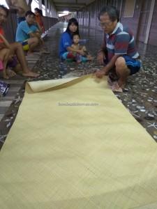 rumah panjang, village, rattan handicrafts, backpackers, Murum dam, resettlement, Belaga, Kapit, Borneo, Dayak, native, tribe, indigenous, tourist attraction, travel guide,