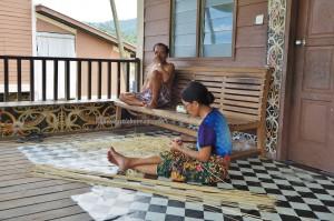 Long Wat, longhouse, rattan, destination, Tegulang resettlement, Belaga, Borneo, Malaysia, native, tribal, tribe, indigenous, Tourism, travel guide, 婆罗州长屋