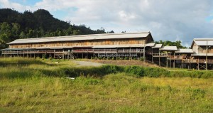 longhouse, village, authentic, traditional, Sungai Asap, Bakun Dam resettlement, Kapit, Borneo, Malaysia, Ethnic, native, Dayak, tourist attraction, travel guide, destination