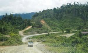 Long Malim, Long Wat, village, backpackers, destination, empangan, Murum dam, Sungai, Bintulu, Borneo, Malaysia, Dayak Penan, native, tribe, tourist attraction,