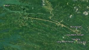 Long Malim, Long Wat, longhouse, backpackers, destination, empangan, Sungai, Bintulu, Borneo, Kapit, Dayak Penan, native, tribe, tourism, 沙捞越婆罗州