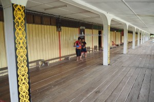 rumah panjang, authentic, Sungai Asap, Bakun Dam resettlement, Belaga, Kapit, Borneo, native, tribal, Dayak Kayan, tourist attraction, travel guide, backpackers, destination, 婆罗州长屋