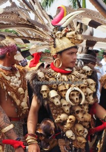 Naik Dango, Gawai Harverst Festival, authentic, culture, event, Dayak Kanayatn, native, tribal, Indonesia, West Kalimantan, Kampung Budaya, Landak, Ngabang, tourist attraction, traditional,