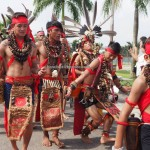 cultural parade, Naik Dango, indigenous, culture, Dayak Kanayatn, etnis, native, Indonesia, West Kalimantan, Budaya, Landak, Ngabang, obyek wisata, traditional, 原著民丰收节日