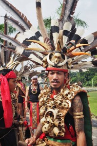 Gawai Harverst Festival, indigenous, backpackers, culture, event, Ethnic, native, tribal, Borneo, Indonesia, Ngabang, traditional, obyek wisata, travel guide, 婆罗洲丰收节日