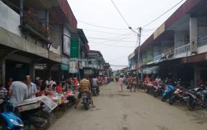 Keraton Ismahayana, authentic, Borneo, Indonesia, Landak, Kampung Budaya, traditional, local market, Obyek wisata, Tourism, tourist attraction, 西加里曼丹, 婆罗洲, 旅游景点,
