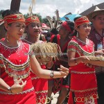 ritual, thanksgiving, Naik Dango, Gawai Harverst Festival, culture, ceremony, Dayak Kanayatn, etnis, native, Borneo, Ngabang, Tourist attraction, traditional, travel guide, 婆罗洲丰收节日,