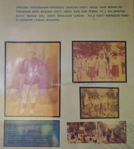 Keraton Ismahayana, palace, antique, authentic, backpackers, Dayak Kanayatn, native, Ethnic, Kalimantan Barat, Kampung Budaya, tradisional, Obyek wisata, Tourist attraction, travel guide