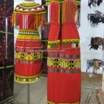 Radakng Ala' Landak, naik dango, Gawai Padi, indigenous, thanksgiving, event, Kanayatn, Ethnic, native, tribe, Borneo, Kampung Budaya, Ngabang, Tourism, 原著民婆罗洲