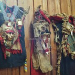 Rumah Radakng, naik dango, Gawai harvest festival, authentic, backpackers, culture, Dayak Kanayatn, Ethnic, tribal, West Kalimantan, Ngabang, Tourism, obyek wisata, travel guide, 原著民婆罗洲