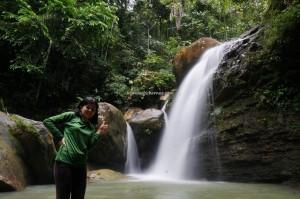 Penawan Waterfalls Ecotourism Park, adventure, nature, outdoors, resort, homestay, backpackers, destination, hidden paradise, Borneo, Sarawak, Lawas, Malaysia, Tourist attraction, travel guide, transborder,