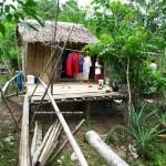 trekking, adventure, nature, outdoor, backpackers, dayak bidayuh, Kampung Gumbang, Borneo, Bau, Pangkalan Tebang, 沙捞越, traditional, travel guide, village, wild fruits,