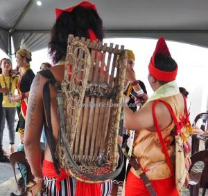 Gawai Padi, Irau Festival, Ceremony, traditional, culture, Borneo, Lawas, Limbang, Malaysia, Lundayeh, dayak, native, orang asal, tribal, transborder, 老越砂拉越