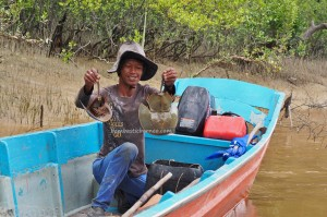 Wetland Park, peat swamp forest, adventure, nature, outdoor, Boat ride, buaya, crocodile, Kampung Melayu, Borneo, Malaysia, Tourism, tourist attraction, travel guide, 沙捞越婆罗洲