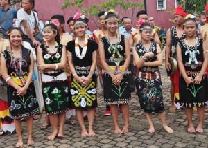 Gawai dayak, Lun Bawang, indigenous, event, traditional, culture, Borneo, Limbang, Malaysia, native, Ethnic, tribal, Orang Ulu, Tourism, transborder, 老越砂拉越,